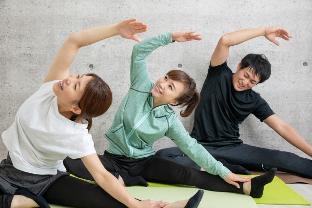 エクササイズコーチ 渋谷