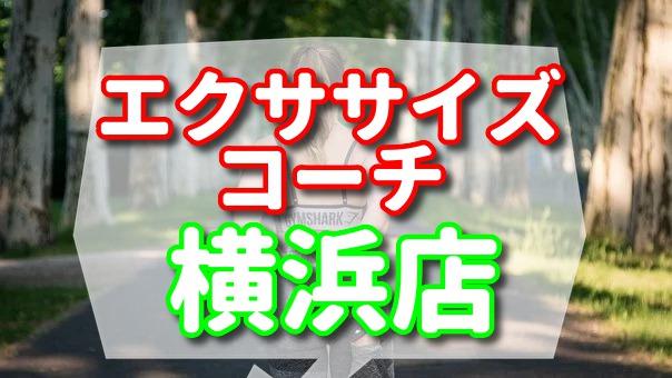 エクササイズコーチ 横浜